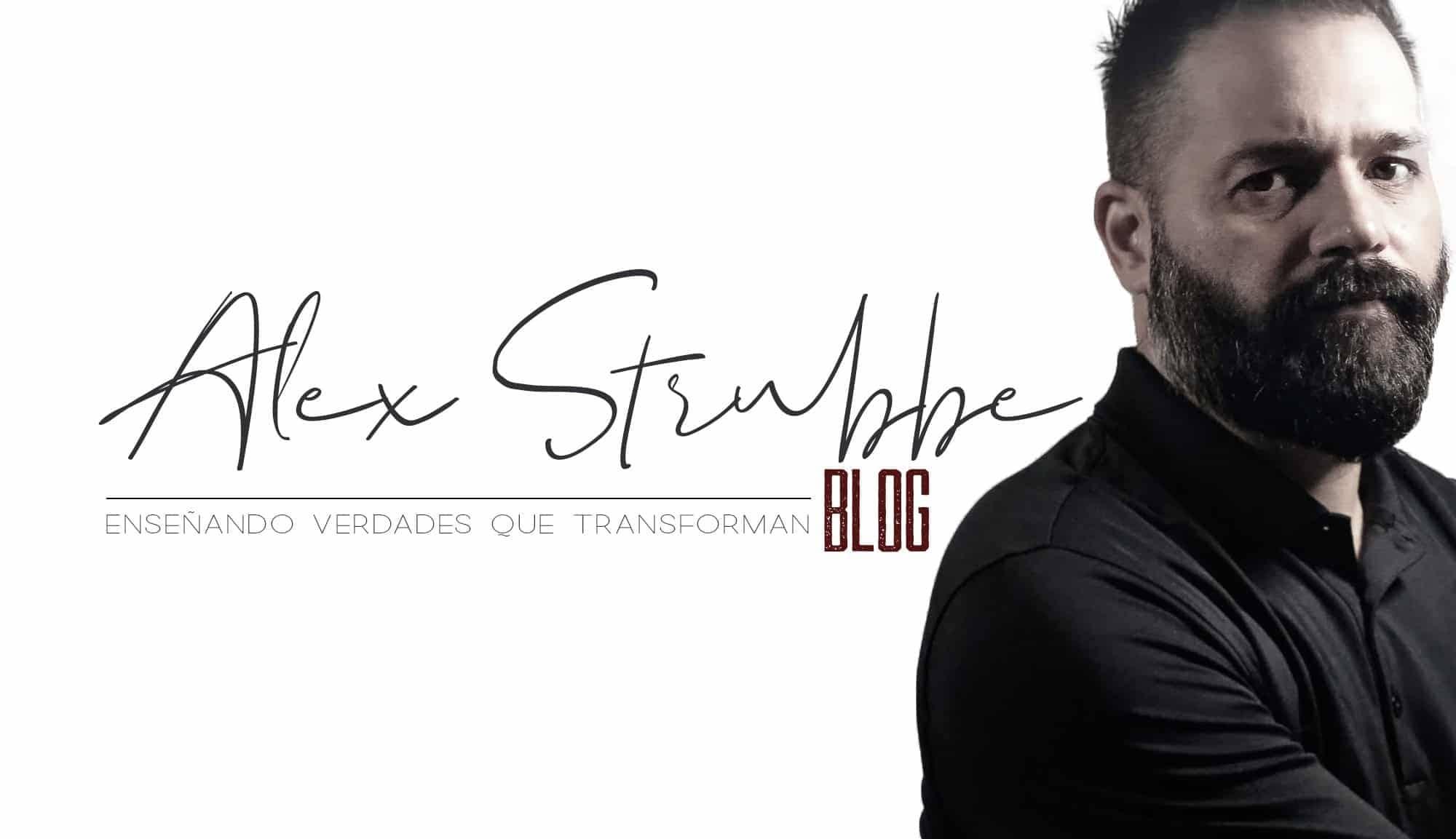 Alex Strubbe